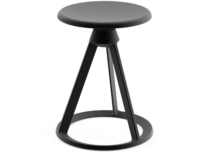 Pilot Stool (2015) by Barber & Osgerby for Knoll