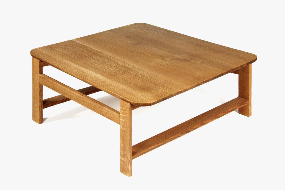 Coffee Table Olmsted Contemporary White Oak Birdseye_white Oak2.