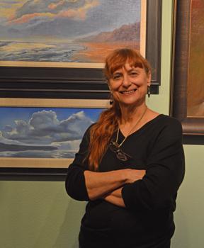 Susan Martin Spar