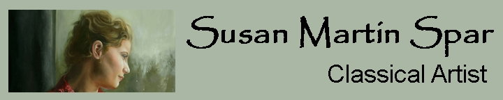 Susan Martin Spar, Art Instructor and Classical Artist