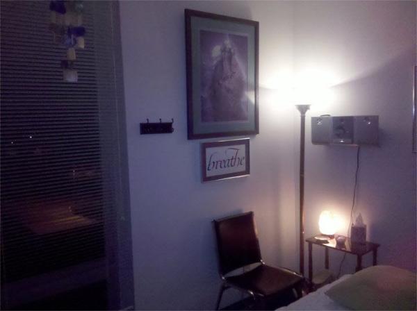 columbus ohio craniosacral therapy office 1