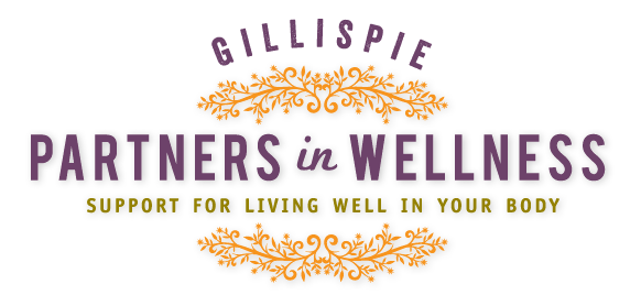 Gillispie Partners in Wellness