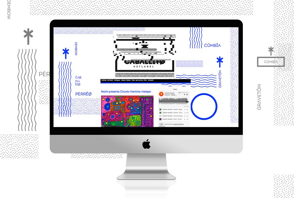 caballito org web bigotesucio