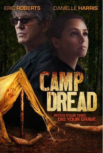 "CAMP DREAD on DVD  Montana stars in Camp Dread, which can be seen on DVD and Netflix currently. It was directed by Harrison Smith, who also directed ""The Fields"" starring Tara Reid and Cloris Leachman and ""Zombie Killers"" starring Billy Zane and Mischa Barton."