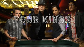 "FOUR KINGS - NEW TV SHOW   Montana recently filmed a role on ""Four Kings"" tv series! The show stars Robert Iler, Mars Callahan, Joe Perrino, and Kassem Gharaibeh, and Kevin Pollak. She plays Willie Garson's assistant, Pam. It's directed by Mars Callahan. Keep an eye out for air dates!"