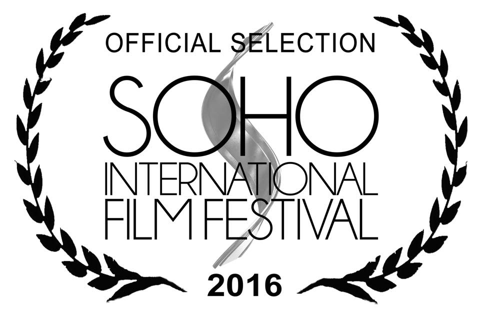 OPENING NIGHT OF SOHO INTERNATIONAL FILM FESTIVAL  Coach of the Year is premiering in NYC on June 9th. I can't wait to see the cast and crew and finally see this awesome film!   View teaser by clicking here.