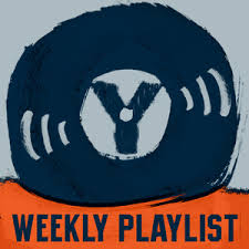 Jason Wickens on YETI's Weekly Music Playlist
