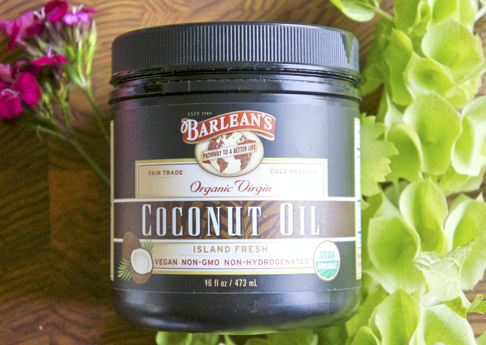 Barlean's Raw Coconut