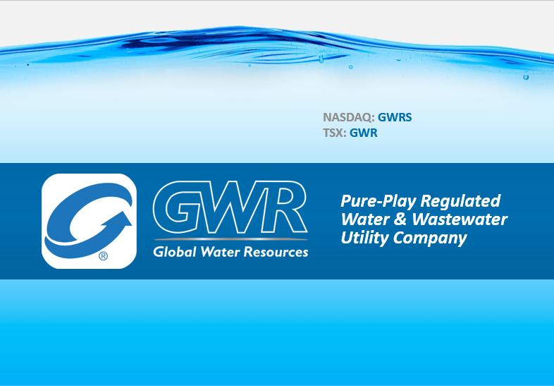 Copy of Global Water Resources (NASDAQ: GWRS)