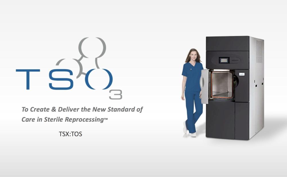 Copy of TSO3 (TSX:TSO)