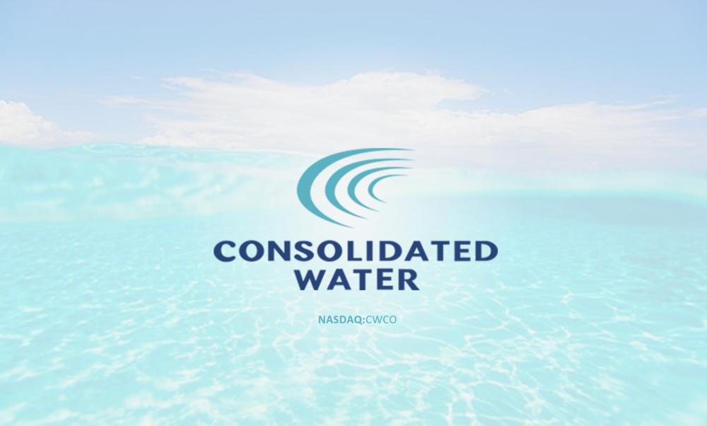 Consolidated Water Co. Ltd. (Nasdaq:CWCO)