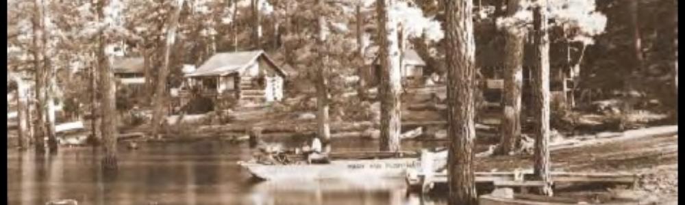 Keystone Point -- Early 1900's