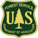 Forest Service logo