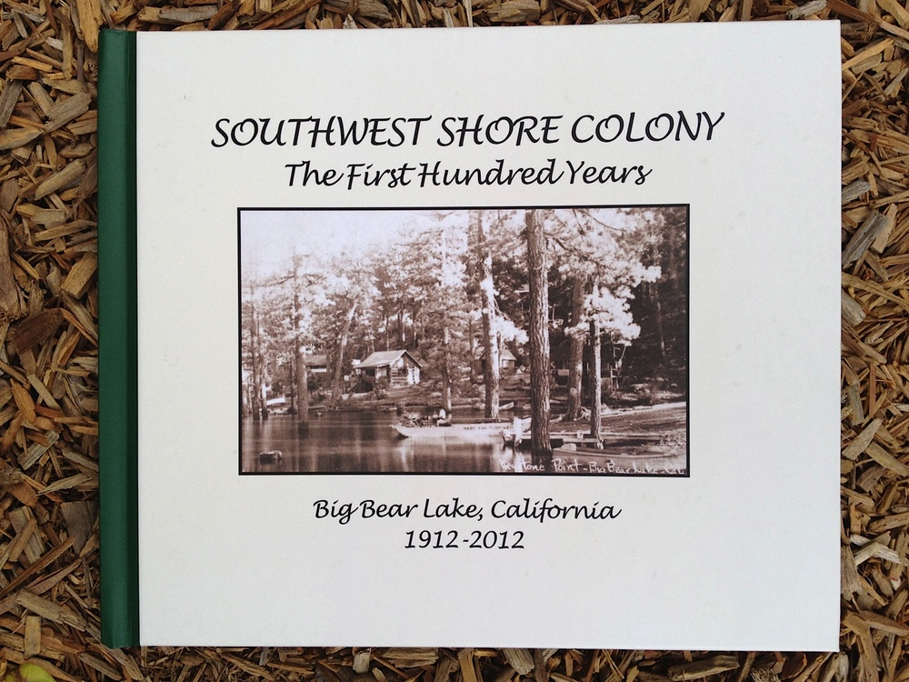 Southwest Shore Colony Centennial Album -- The First Hundred Years