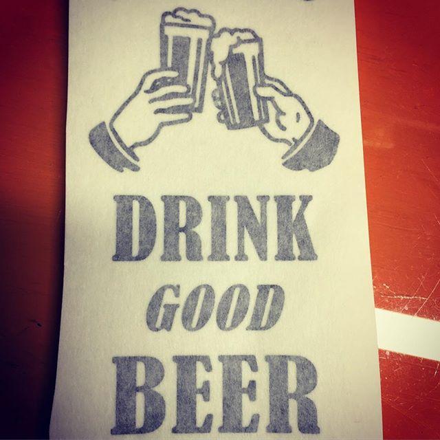 Cheers! 🍻  #cheers #beer #brew #drink #drinks #drinkgoodbeer #wednesday