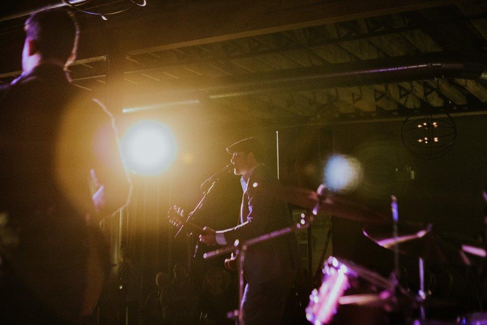 Steve Strongman DT Concert Series 2016