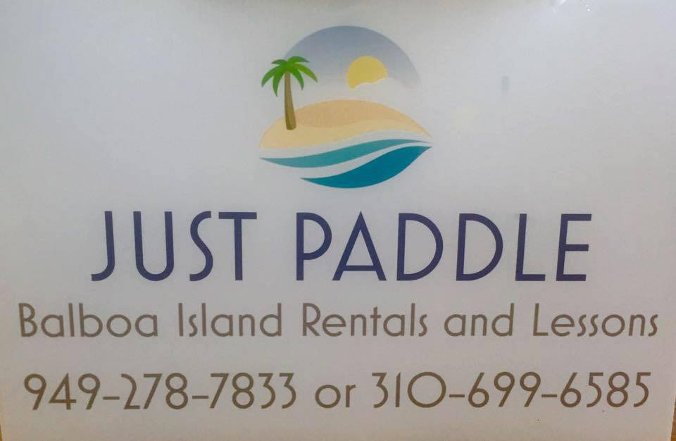 Paddle Board Rental - Rick Wandrocke