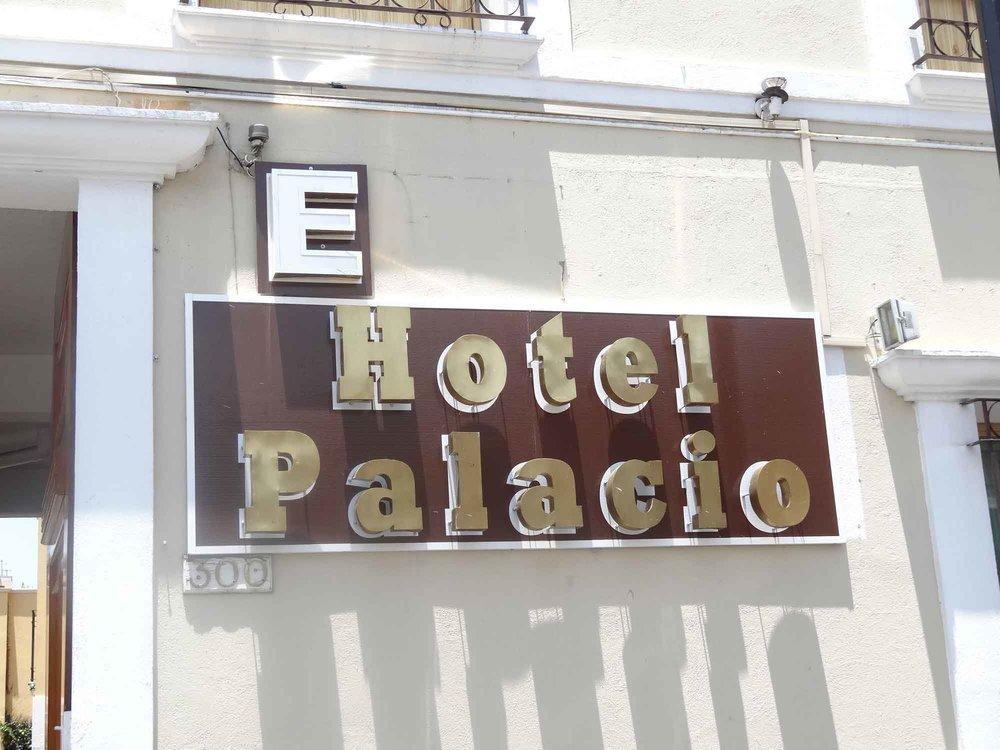 hoteles baratos en Toluca