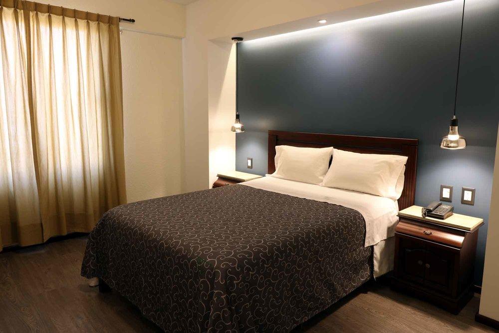 hotel palacio Toluca
