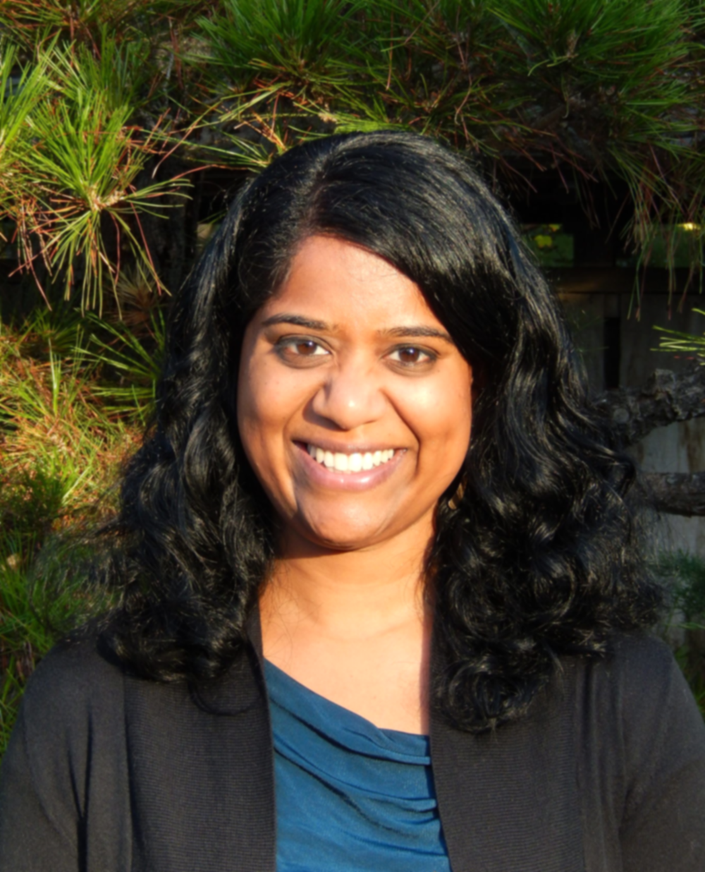 Poorni Otilingam, Ph.D.