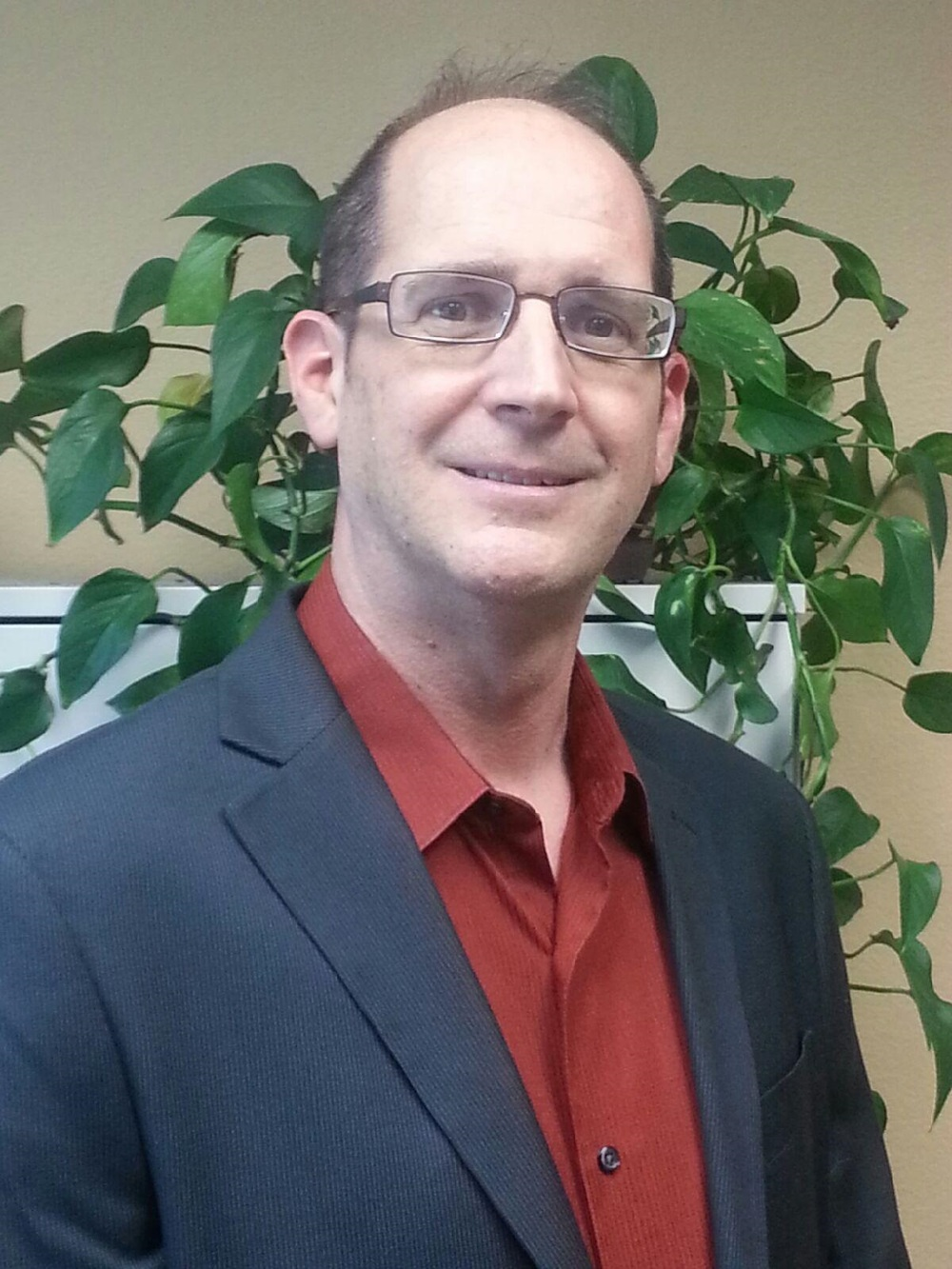 Dan Gutkind, Ph.D. Licensed Psychologist