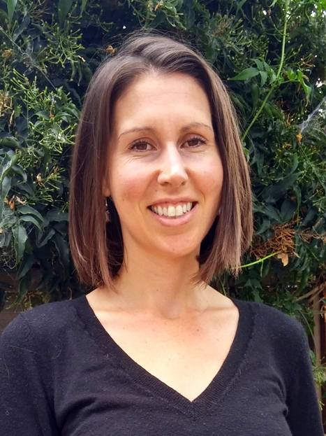 Julia Corcoran, Psy.D. Psychological Assistant