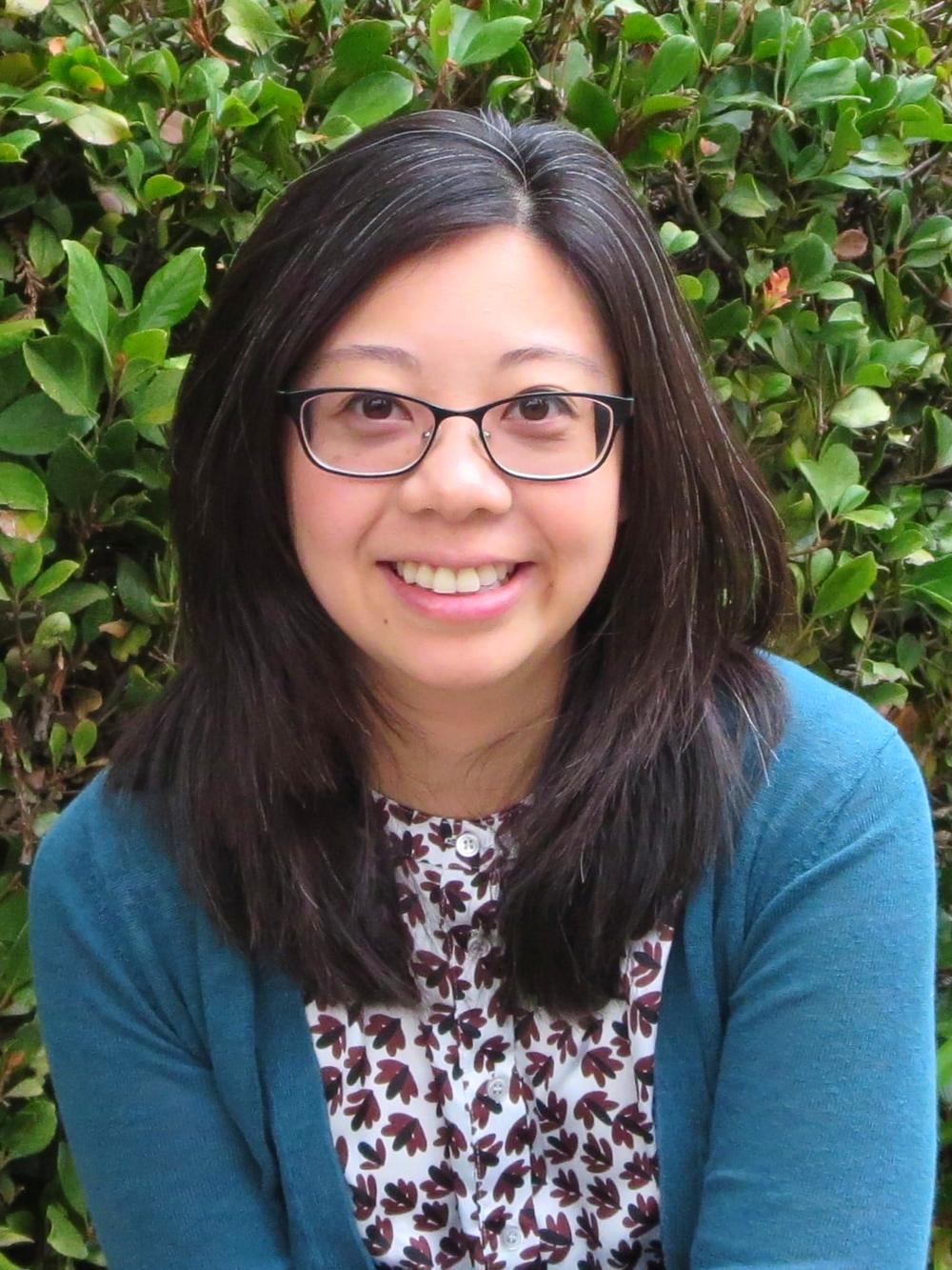 Judy Wong, Ph.D.