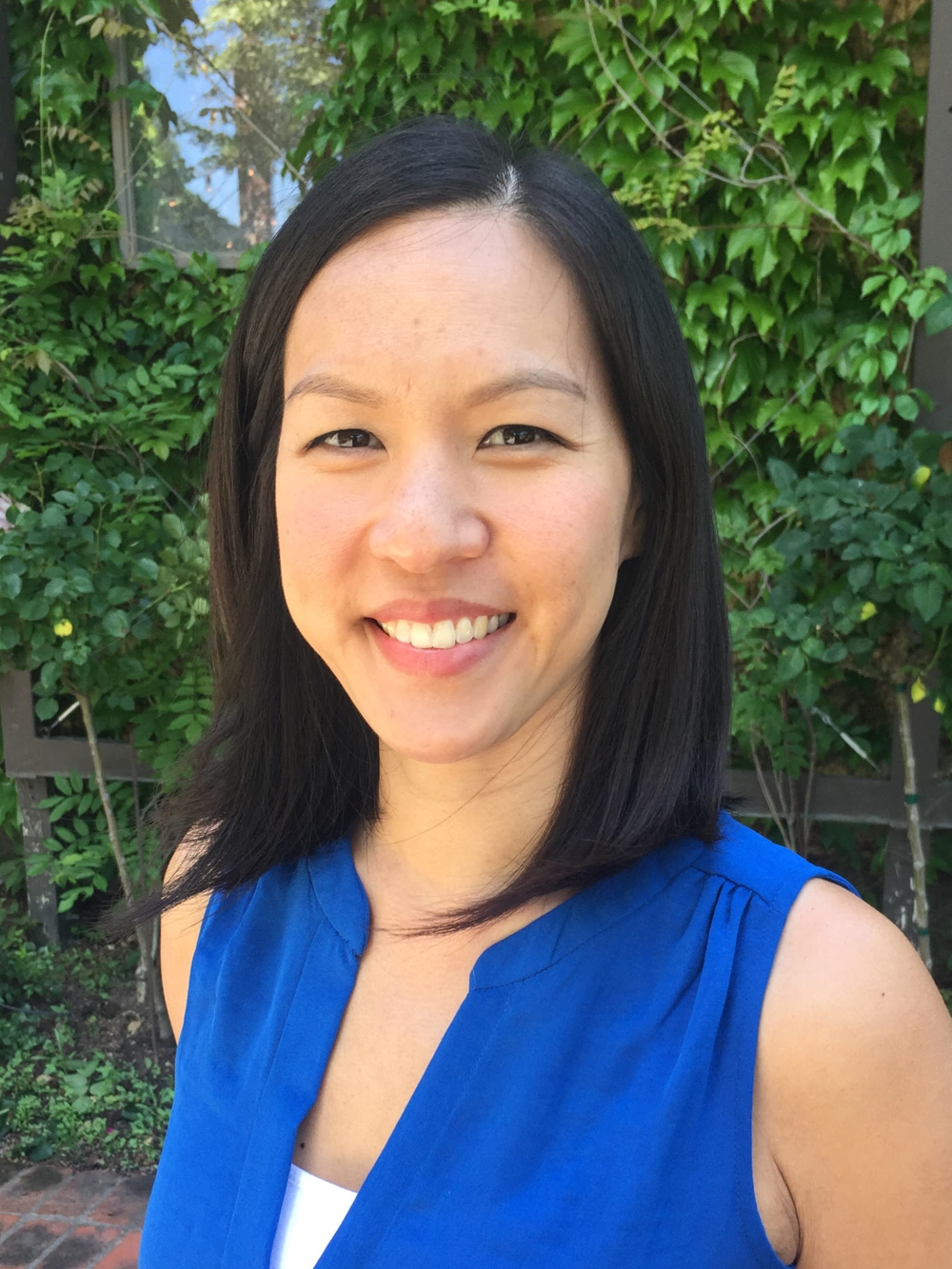 Jennifer Louie, Ph.D. Licensed Psychologist