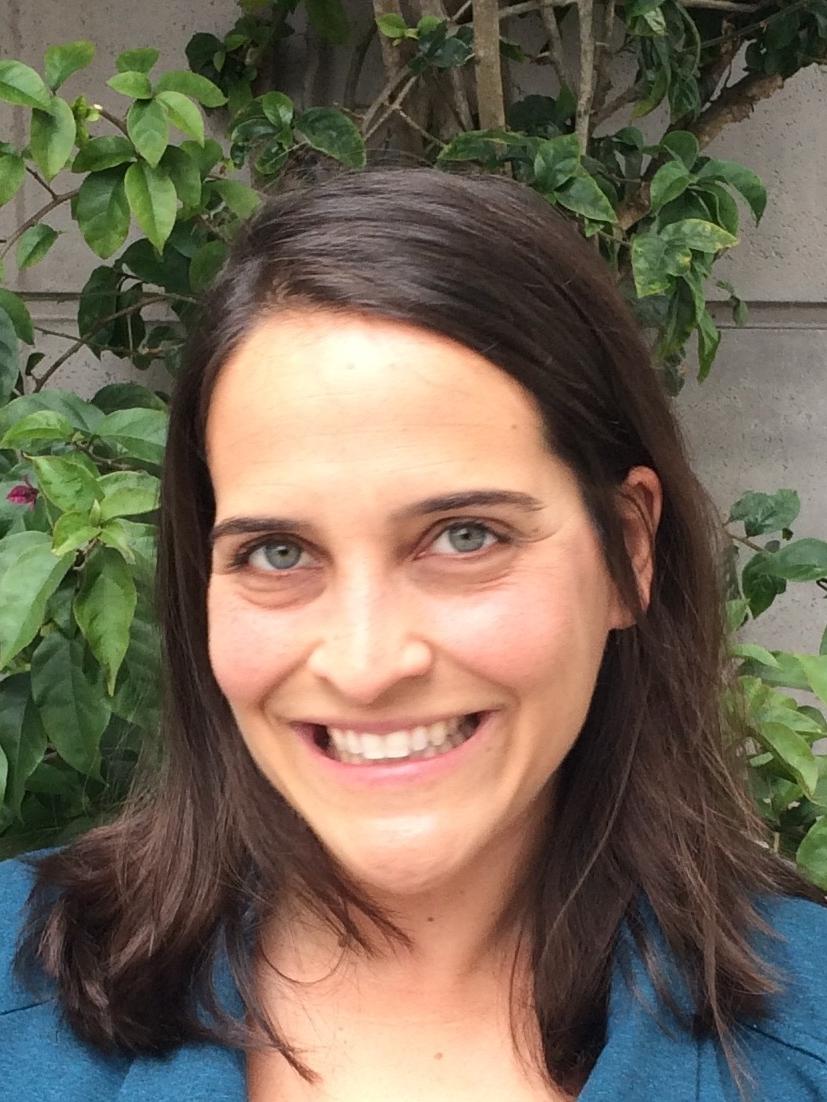 Katherine Lynch, Psy.D. Psychological Assistant