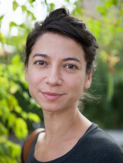 Anna Sapozhnikova