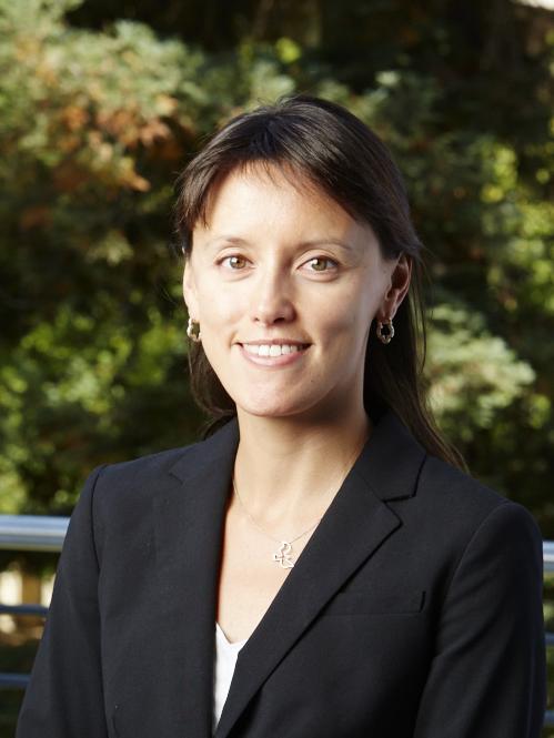 Sarah Ordaz, Ph.D. Licensed Psychologist