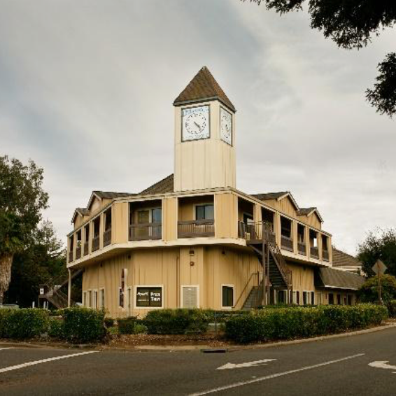 Loyola Professional Building - 1000 Fremont Avenue, Los Altos