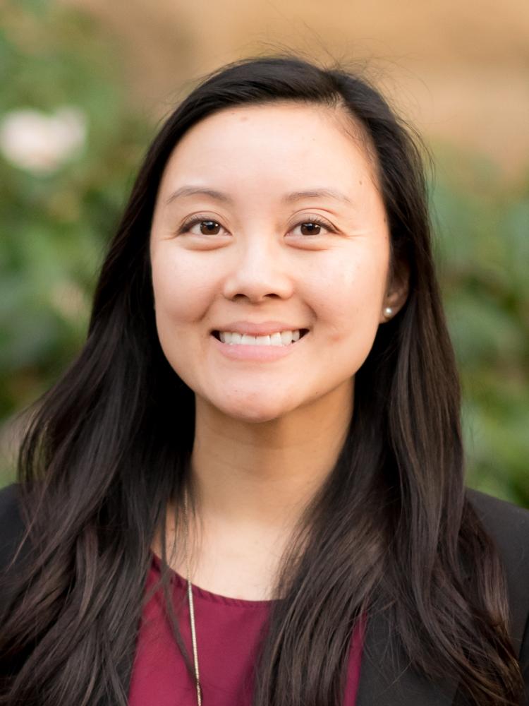 Jacqueline Nguyen, Psy.D. Los Altos