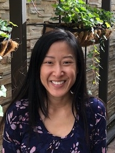 Jessica Yu, Ph.D. Los Altos and Menlo Park