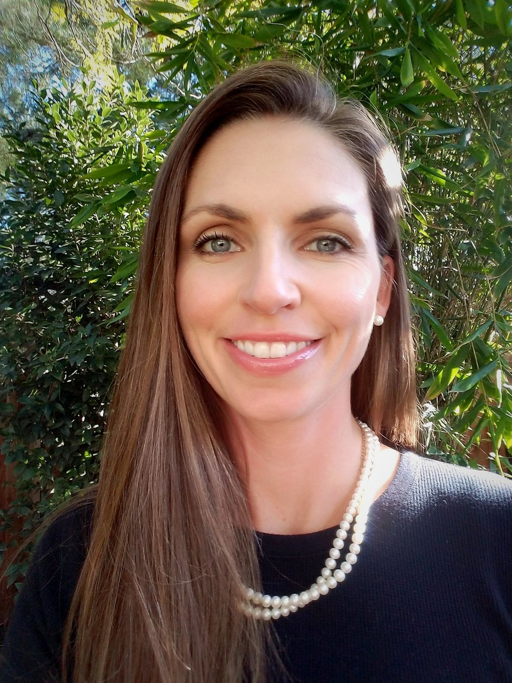 Elise Bisbee, PsyD Los Altos