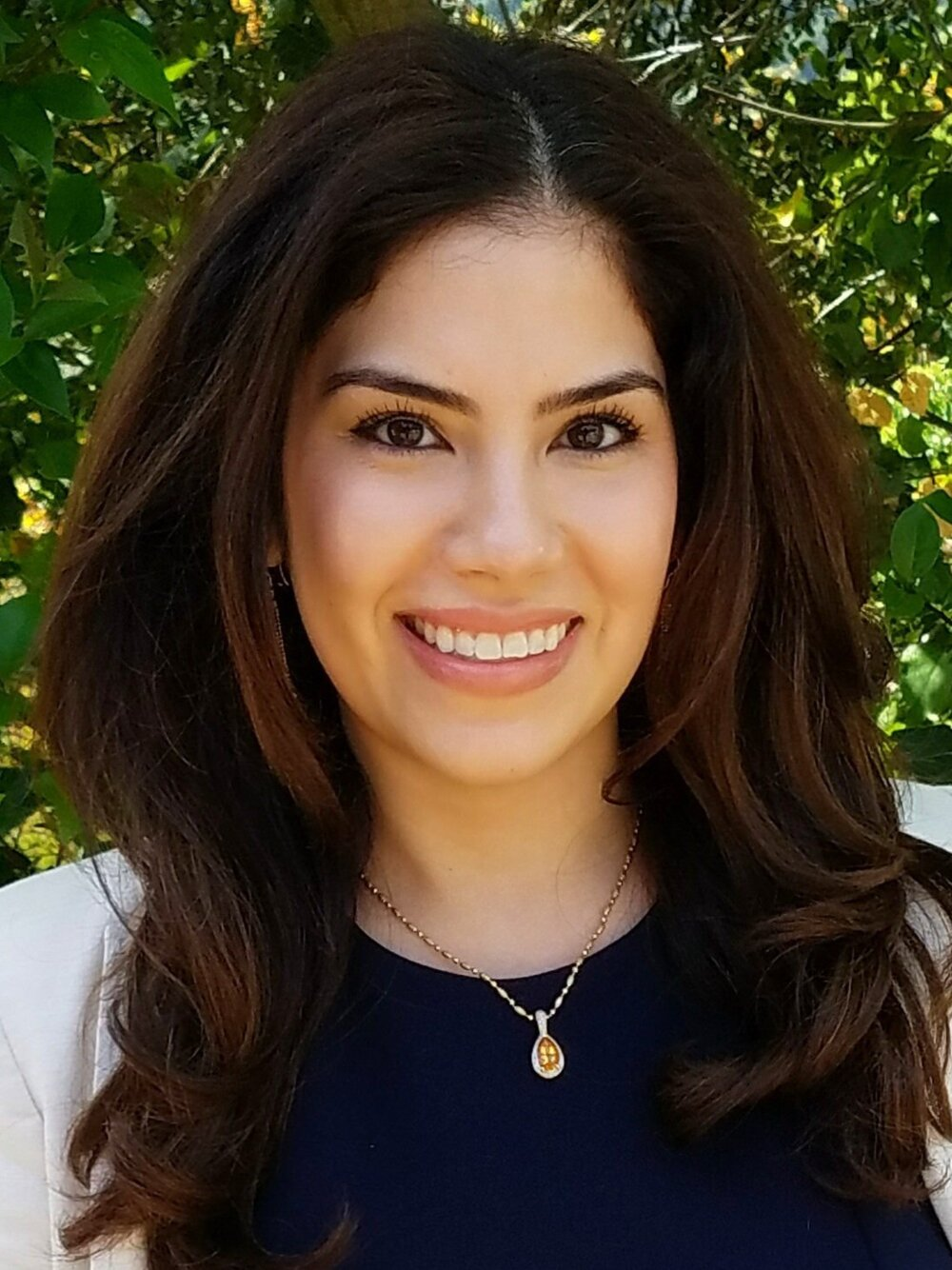 Nehjla Mashal, Ph.D.    Licensed Psychologist   Dr. Mashal is a licensed psychologist specializing in cognitive behavioral and problem-solving therapies for anxiety and depression across the adult lifespan.  San Francisco