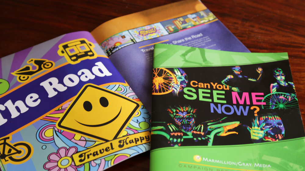 Compose Digital Design | Graphic Design, Baton Rouge | CRPC - Can You See Me Now? Campaign Report