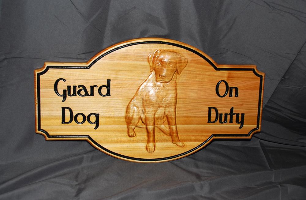 guard lab