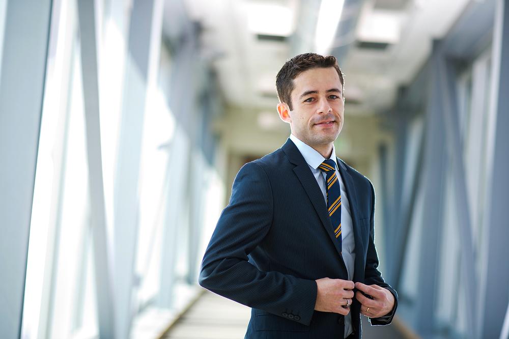 Client: Krannert School of Management