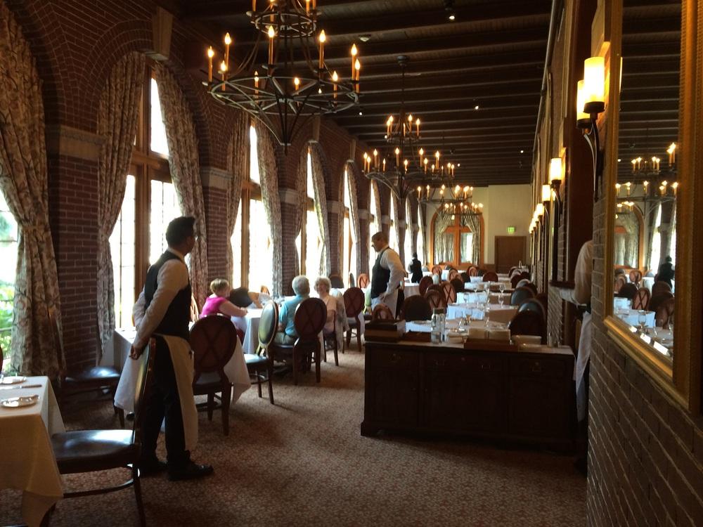 Roman 39 s forum for American cuisine restaurants