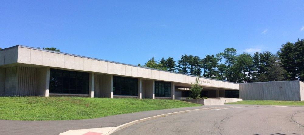 Davenport Ridge Elementary School