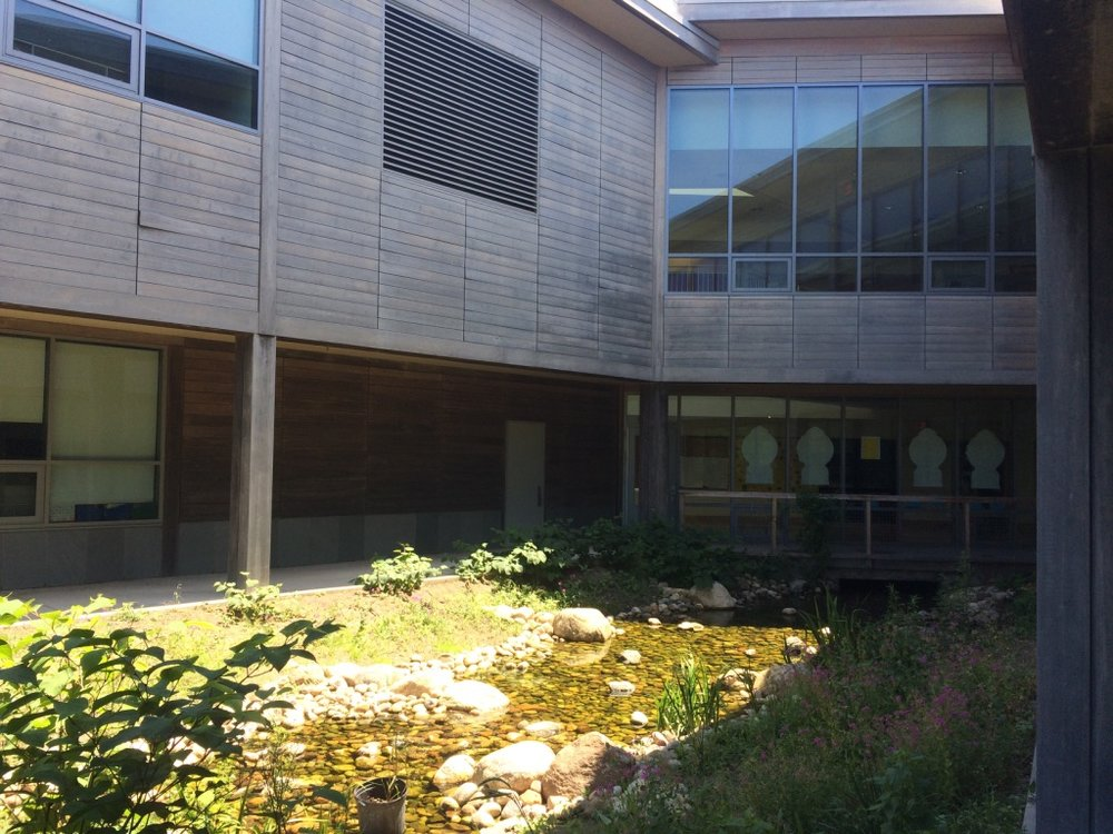 Rodgers International School