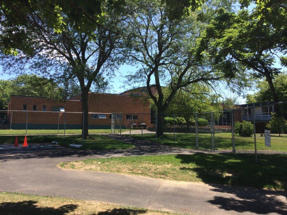 Trinity Catholic High School
