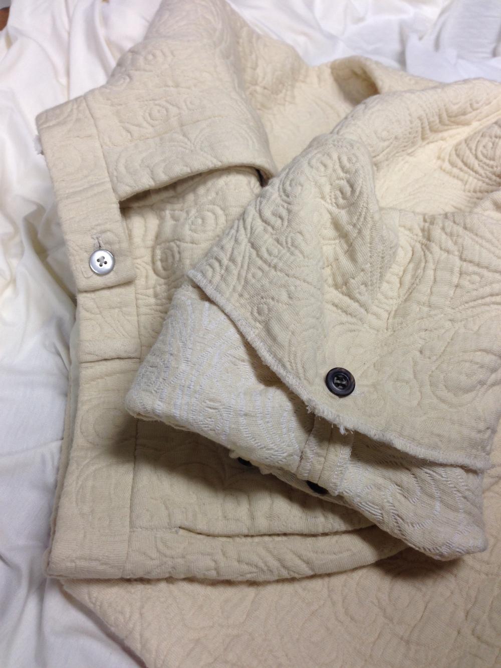 Hidden Adjustable Inseam - Pants