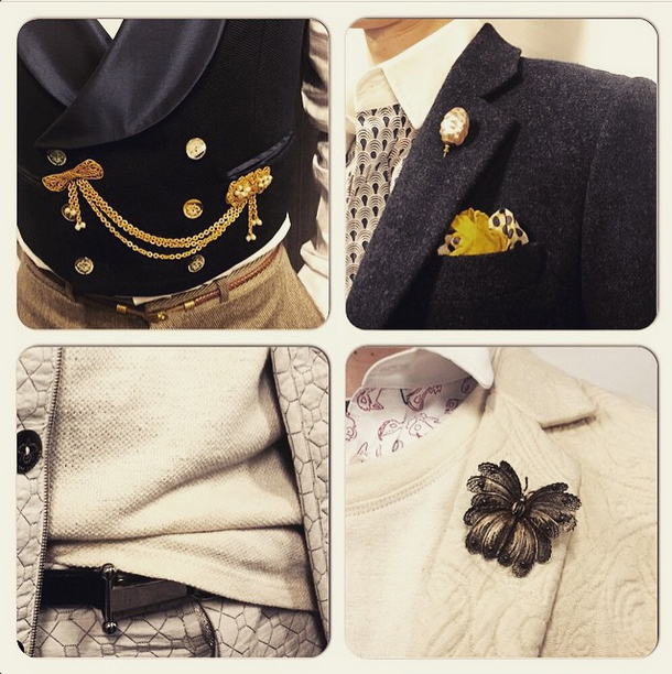 Vintage & One-of-a-KindAccessories