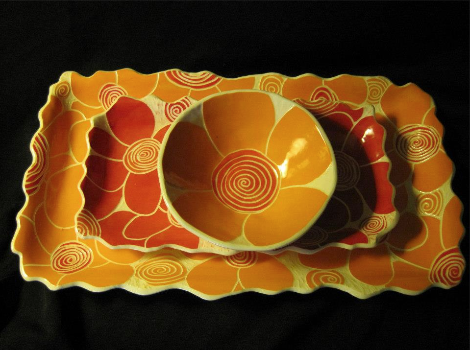 Mama Moon Pottery