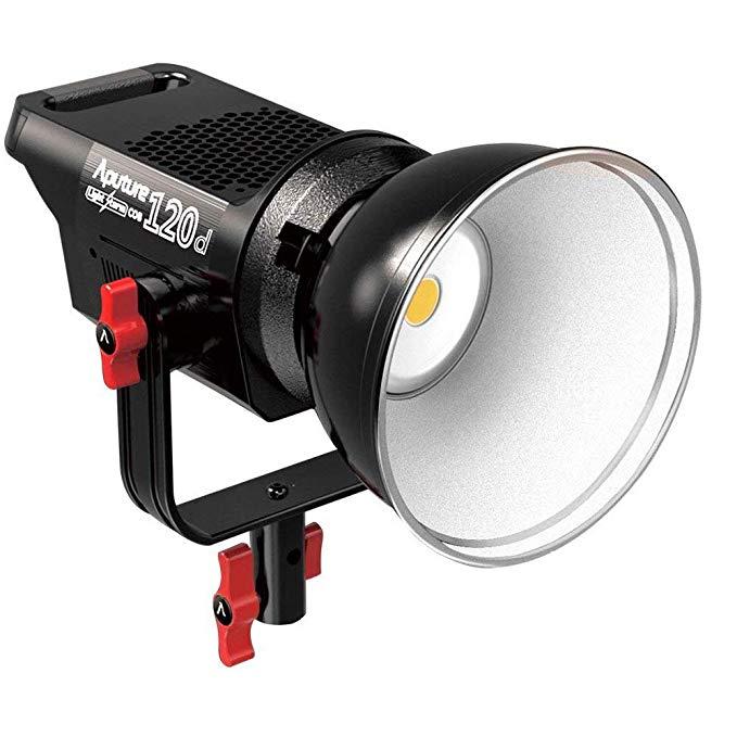 Aputure Light COB 120d