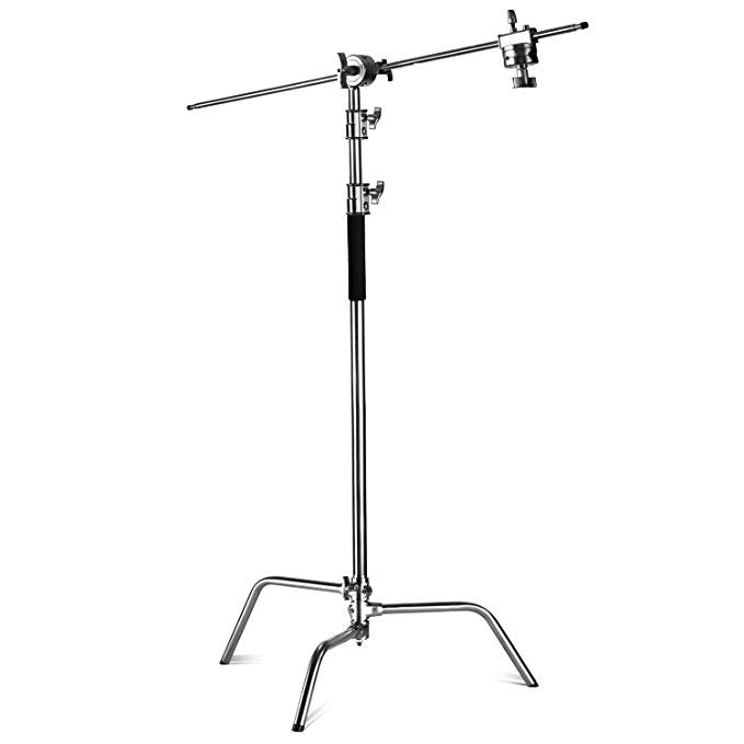 C Stand with 4ft arm