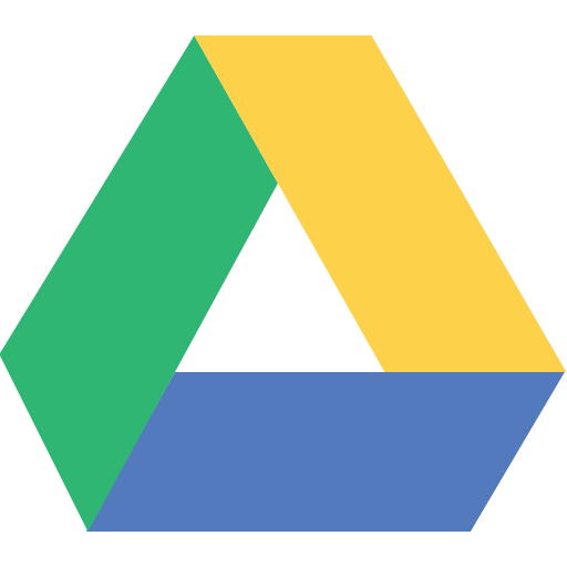 Recommend Back Up And Sync from Google Drive
