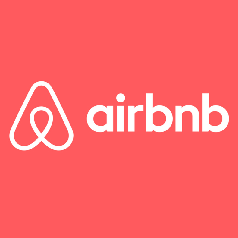 Airbnb for Travel Lodging